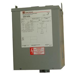 Eaton S20L11S25N Transformer, 25KVA, 1P, 240/480V, 120/240V, Encapsulated