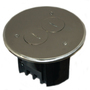 Allied Moulded FB-3N Round Cover Floor Assembly