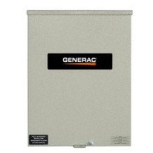 Generac RXSC100A3 Automatic Transfer Switch, 100A