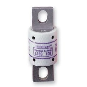 Littelfuse L15S003 3A, 150VAC/150VDC, L15S Series Very Fast Acting Fuse