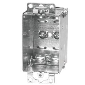 BC1104LRB FLAT SIDE REWORK BOX