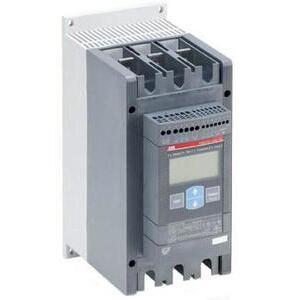 ABB PSE142-600-70 PSE, Softstart, 130 FLA, 104 FLA.