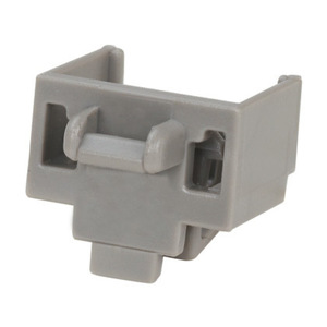 Panduit PSL-DCJB-IG Jack Module Block-out Device, 10 block-o