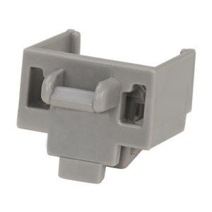 Panduit PSL-DCJB-IG-C Jack Module Block-out Device, 100 block-