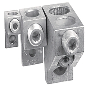 Allen-Bradley 100-DL420 Terminal Lug Kit, 2 x 4AWG - 350MCM,