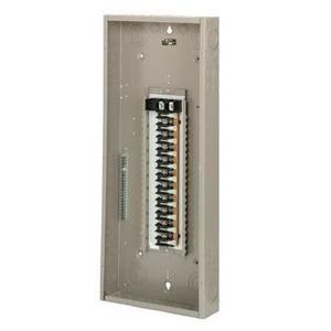 Eaton CH42L225G Load Center, Main Lug, 225A, 120/240V, 1PH, 42/42, NEMA 1 *** Discontinued ***