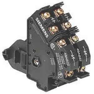 Siemens 49AB22 Field Modification Kit, NEMA 00-4, Aux Contact, 2NO & 2NC