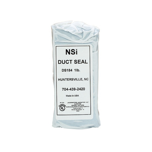 NSI Tork DS184 DUCT SEAL IN 1 LB PACKAGE