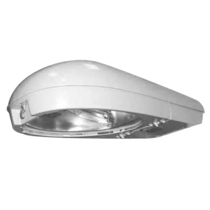 Holophane 325-40S-MR-DT4-R3-FG-UL-NR-OP-CF-HK-HP Roadway Lighting, Cutoff Style w/ Power Door, 400W HPS, 240/480V