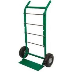 Greenlee 9505 Hand Truck Wire Cart