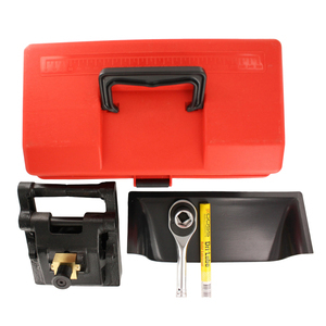 S2CUT-TOL 2 SIDE CUT OUT TOOL KIT