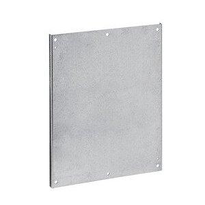nVent Hoffman A60P24F2G Panel, 24.88X20.00