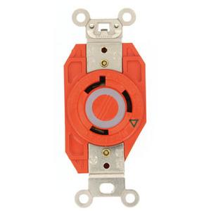 2630IG OR REC LOCK 2P/3W L730 30A277VAC