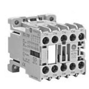 ABB MC2A310AT1 Contactor, Compact, 12A, 3P, 24VAC Coil, Series M, 600VAC, 250VDC *** Discontinued ***