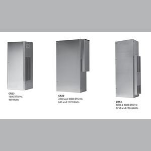Hoffman CR290416G052 115V,50/60Hz,13.5/13.5A,4000BT