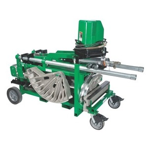Greenlee 881CTE980-MBT 881 Hydraulic Bender with Table & Pump