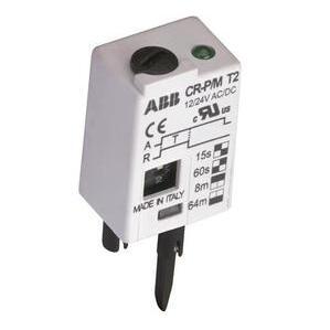ABB 1SVR405652R1000 Diode And LED Green 6-24vdc