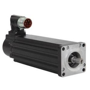 Allen-Bradley VPL-A0752E-PJ14AA Servo Motor, Rotary, 240V, 75mm Frame, 3500 RPM, Low Inertia