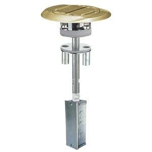 Hubbell-Wiring Kellems S1PT4X4BRSJ FRPT, 1 PIECE, 4X4,