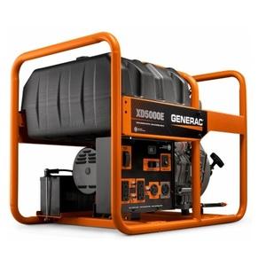 Generac 6864 5 kW Portable Generator - Carb Compliant