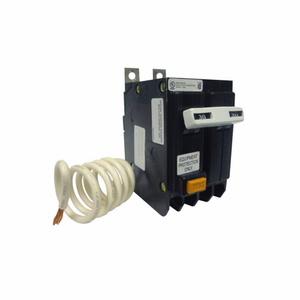 Eaton QBHGFEP2030 Breaker, 30A, 2P, 120/240V, Ground Fault Equipment Protection