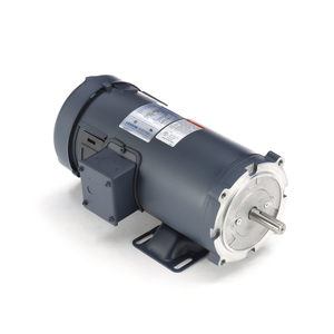 Leeson 108022.00 MODEL# C4D17KF5 1HP 1750RPM DC NEMA MOTOR