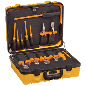 33525 13 PC INSULATED UTILITY TOOL KIT