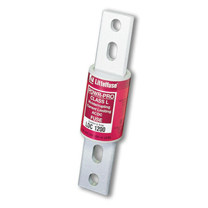 Littelfuse LDC300 300Amp, 600V, UL Class All Purpose AC/DC Fuse