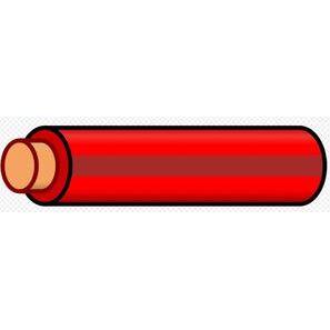 Multiple THHN12STRREDBRN500RL 12 AWG THHN Stranded Copper, Red/Brown Stripe, 500'
