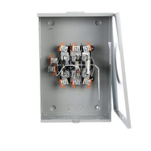 Siemens 40407-025 200A 7J RGLS 1POS