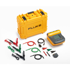 Fluke FLUKE-1555-FC-W-IR3000FC 10K INSUL TESTER W/IR3000