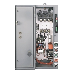 Allen-Bradley 512-AAB-3-4R-6GP-24R NEMA COMBINATION STARTER DISCONNECT