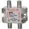 Ideal 85-333 Splitter, 3-Way, Satellite/Digital TV, 5MHz - 2.3GHz