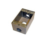 D5613 1/2 HOLE TOP AND BOTTOM