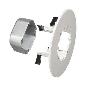 Arlington FL430S CAM-LIGHT Box for Suspended Ceiling, Steel