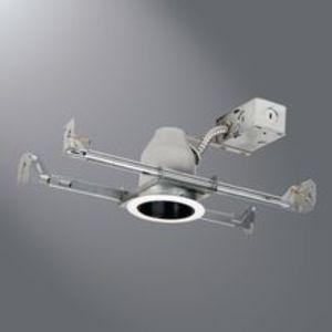 "Halo ETR350W 3"" Round Aperture Non-IC AIR-TITE™ Housing"