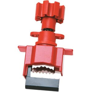 Brady 50924 Small Univ Valve Lockout (base Only)