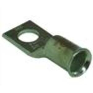 NSI Tork GL3048B CU CMP Lug Short 3/0 AWG 1/2 Bolt-Bell