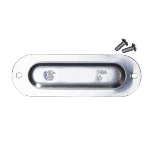 Hubbell-TayMac CSC300 3 in. Stamped Aluminum Cover