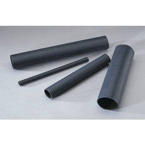 """Ideal 46-351 Heat Shrink Tubing, Thermo-Shrink, Heavy-Wall, 6"""" Length, 4-3/0 AWG"""