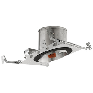 "Elco Lighting EL918ICA New Construction Housing, 6"", Sloped Ceiling"