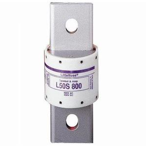 Littelfuse L50S250 250A, 500VAC/450VDC, L50S Very Fast Acting Fuse