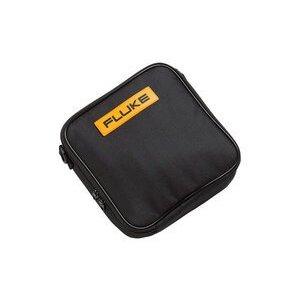 Fluke C116 Carrying Case, Polyester, Blk/yel