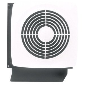 Broan 509 Through-the-Wall Fan, 180 CFM