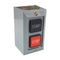 9001BG201 START/STOP STATION EEMAC1