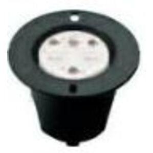 Eaton Arrow Hart 5679C Flangd Outlet 15a250v2p3w Nylon Shell Bw