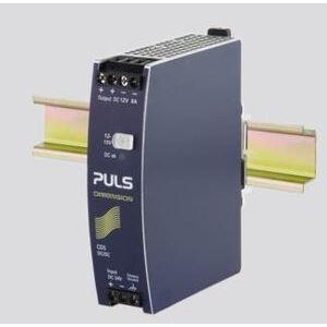 PULS CD5.121 Power Supply, DC/DC Converter, 96W, 8A, 15VDC Output, 24VDC Input