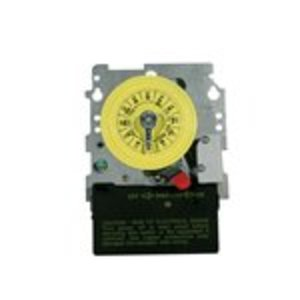 Intermatic T104M201 Mechanical Time Switch, 24-Hour