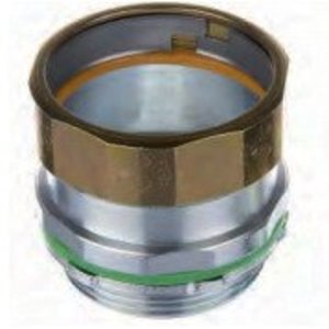 American Fittings Corp NT2750RT AMF NT2750RT 1/2IN RGD COMP C