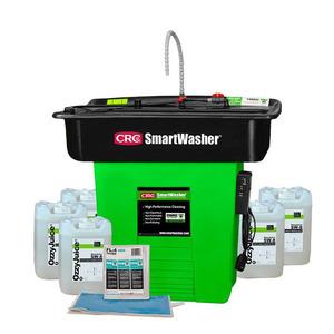 CRC 14760 SMARTWASHER SW-828 SUPERSINK PARTS WASHER KIT